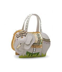 Braccialini elefantino