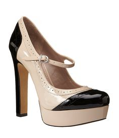 Love these Vince Camuto's.