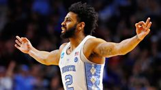 North Carolina set to be a force again in 2017-18 #FansnStars