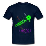 Magliette ~ Maglietta da uomo ~ IDEA