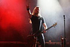Insomnium Niilo Death Metal, Metal Bands, Finland, Singer, Concert, Metal Music Bands, Singers, Concerts