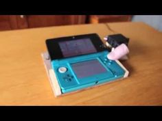 Nintendo 3DS Automatic Puzzle Swap Robot - http://www.highpa20s.com/link-building/nintendo-3ds-automatic-puzzle-swap-robot/