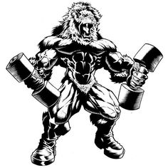 Top 6 Ways to Get Shredded When Preparing for Bodybuilding Competition Bodybuilding Pictures, Strongest Animal, Kratos God Of War, Body Action, Bodybuilding Competition, Gym Logo, Leo Tattoos, Sports Graphic Design, Dojo