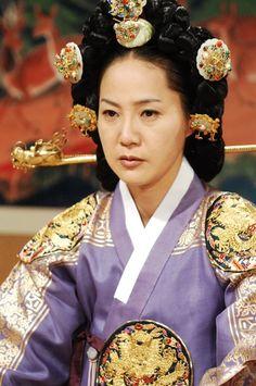 Korean Drama #Sageuk #Hanbok #한복 #사극
