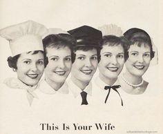 Vintage Ad Bell Telephone 1957