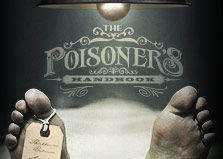 The Poisoner's Handbook-2 hr video In the early 20th century, the average American medicine cabinet was a would-be poisoner's treasure chest, with radioactive radium, thallium, and morphine in everyday products. The pace of industrial innovation increased, but the scientific knowledge to detect and prevent crimes committed with these materials lagged behind until 1918.