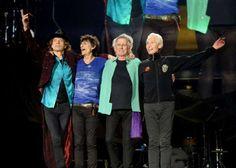 Se agotaron entradas para shows de los Stones en Argentina - Imágenes-Noticias http://befamouss.forumfree.it/?t=71716864