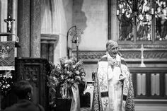 Church Wedding at St Audries Park | Belinda McCarthy Photography