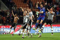 Milan-Juventus ✊✊✊
