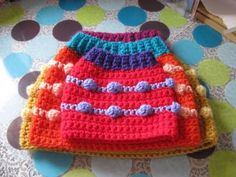 Crochet Design Small Dog Sweaters #12 of 20 - dog-icio.ru