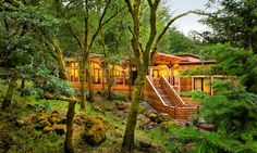 Napa Valley Luxury Accommodations, Private Lodge in Napa - Calistoga Ranch