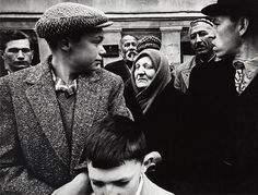 William Klein_New York