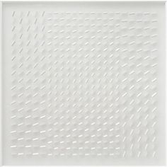 Inspiratie: wit!  Kunsttip: Klaus Staudt bij Galerie De Rijk - Residence