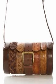 Fab idea! Cuffs made from old belts.  Embellished belts that would be perfect.  http://www.lilblueboo.com/2012/04/hand-stamped-leather-bracelets-a-tutorial.html