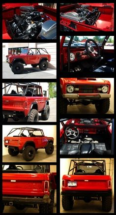 Project Bronco