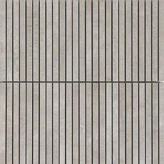 Gun Powder Mosaic Strips -