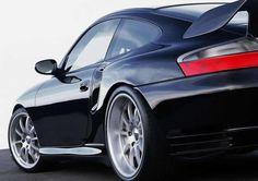 Porsche 996 GT2 Sportec