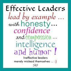 People I admire are leaders who guide in honesty and being real to themselves...not individuals who need a substitute.... Think about it