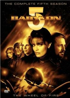 While not quite as good as the previous two seasons, the final season of Babylon 5 is better than many fans give it credit for being.
