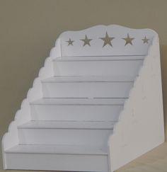 Porta Pirulito ou Doces Estrela