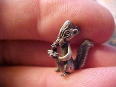 Vintage Disney sterling silver Bambi skunk charm rare | Jewelry & Watches, Vintage & Antique Jewelry, Fine | eBay!