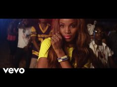 Seyi Shay - Murda [Official Video] ft. Patoranking, Shaydee - YouTube