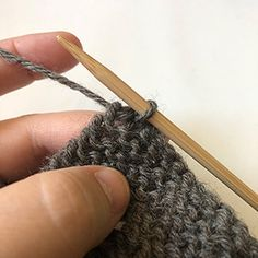 Knits With a Timeless Twist Knitting Tutorials, Knitting Projects, Creative Knitting, Knitting Magazine, Larger, Pattern, How To Make, Color, Image