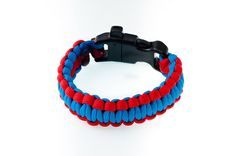 Spiderman asked me to make him a braclet. I think he will be happy.