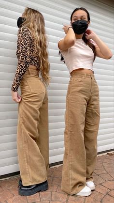 Cute Casual Outfits, New Outfits, Fashion Outfits, Fasion, Luiza Cordery, Pin Up, Beige Outfit, Aesthetic Fashion, Aesthetic Style
