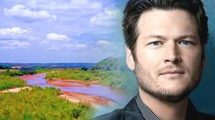 Country Music Lyrics - Quotes - Songs Blake shelton - Blake Shelton - Red River Blue (WATCH) - Youtube Music Videos http://countryrebel.com/blogs/videos/18608523-blake-shelton-red-river-blue-watch