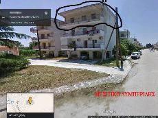 Νομός Ροδόπης, Διαμέρισμα, Κομοτηνή, Κωστή Παλάμά Εργατικές Σταθμού, προς πώληση, 50.000 ευρώ, 100 τ.μ.