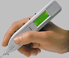 RadioShack ProbeScope 22-310 - 75,000 units sold between 1993 - 1999