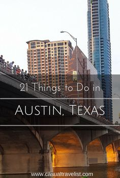 Traveling to Austin soon? Check out this guide of fun things to do in Austin, Texas.|What to do in Austin| Guide to Austin, Texas| Fun Things in Austin|Austin, Texas travel guide|Travel to Austin| #AustinTexas