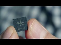 Google's Project Soli - an innovation in Gesture Technology ~ WHATSUPGEEK