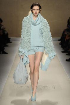 BLUMARINE Fall Winter 2013/2014 Fashion Show