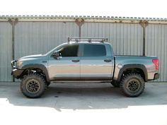 We Offer Fitment Guarantee on Our Rims For Toyota Tundra. All Toyota Tundra Rims For Sale Ship Free with Fast & Easy Returns, Shop Now. Toyota Lift, Toyota Tundra Lifted, 2014 Toyota Tundra, Toyota 4x4, Toyota Trucks, Toyota Cars, Toyota Tacoma, Cool Trucks, Big Trucks