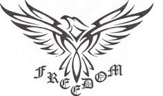 Eagle Tattoo Designs | Tribal Eagle Tattoo Picture By Stlouisstars03 Photobucket
