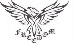 Eagle Tattoo Designs | Tribal Eagle Tattoo Picture By Stlouisstars03 Photobucket