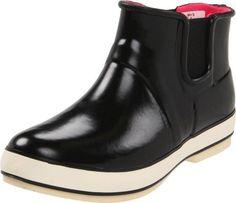 Sperry Top-Sider Women's Rain Drop Boot,Black,8 M US Sperry Top-Sider. $55.95