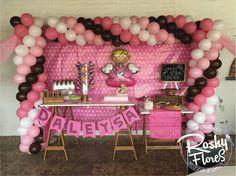 #bautizo #party #decorations #roshyflores.eventos