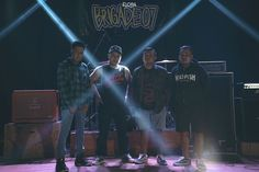 Rayakan Setahun Album No Regret, Brigade 07 Gelar Konser Tunggal - GeMusik News    #brigade 07 #demajors #konser tunggal #malang pop punk #no regret #twec records #News