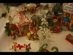 ▶ Santa's Wonderland 2008 Movie - YouTube