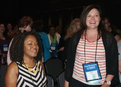 Having the best time at #NACE14!