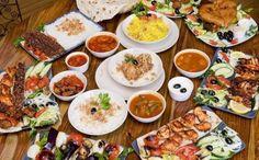 Xarni kurdi Kurdish Food, Iranian Food, Middle East Food, Middle Eastern Recipes, I Love Food, Good Food, Yummy Food, Halal Recipes, Cooking Recipes