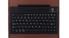 Turn your iPad into a laptop with this built-in keyboard case | AHAlife $99