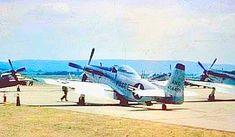 A USAF P-51H Mustang of the 101st Arizona ANG. P51 Mustang, Arizona, Aircraft, American, Aviation, Planes, Airplane, Airplanes, Plane