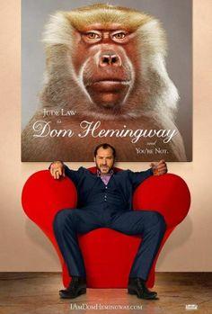 2013 Dom Hemingway