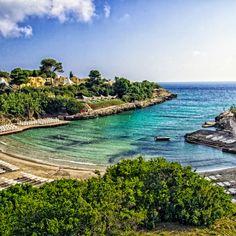 Esclusivo Resort over 12 anni Direttamente sulla Spiaggia a Otranto, nel Magnifico Salento. #PUGLIA