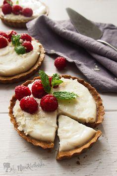 Tartaletky - Mám pre vás tip na jednoduchý, ale krásny dezert, pripravený do hodinky aj so zdobením a servírovaním! Dnes vám teda predpisujem túto chutnú mlsku ala tartaletky.