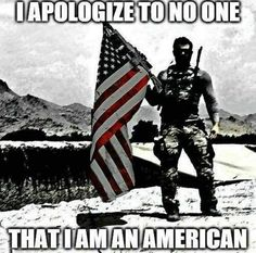 American Soldier, if you decide you don't like America, be sure to tell this hero , he would be delighted to hear your point of view. American Pride, American Flag, American History, American Spirit, Military Quotes, Military Humor, Military Brat, I Love America, God Bless America